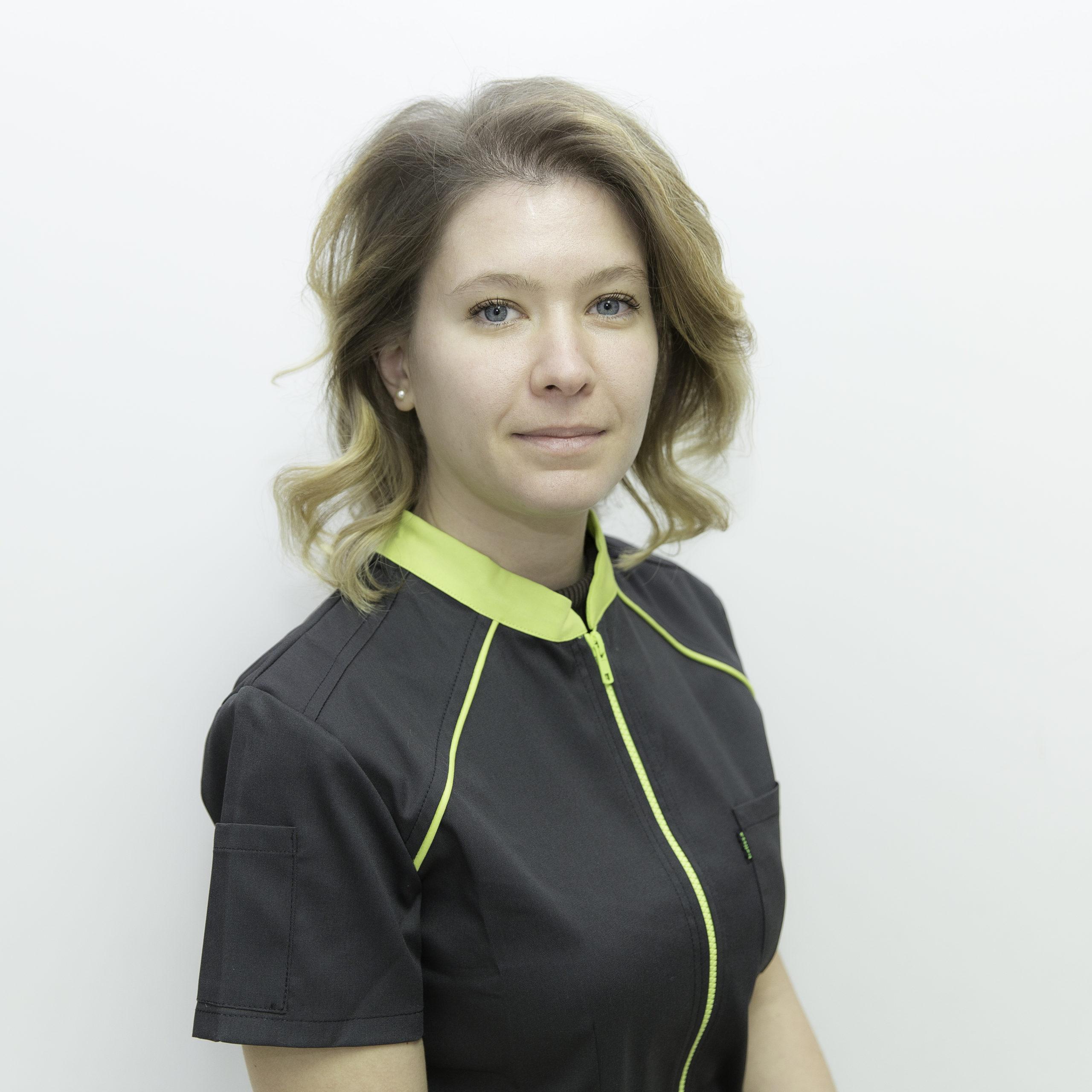 Dr Marine Delaume